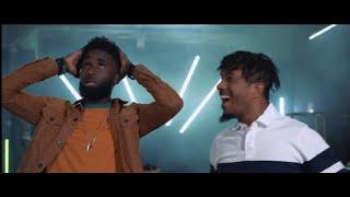 A Misye Gen La ? - Magic Touch Feat  Steves J. Bryan (Official Video)