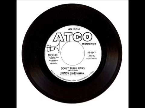 Donny Hathaway - Don't Turn Away