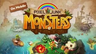 PixelJunk Monsters Duo on Kickstarter!