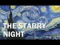 The Starry Night - Vincent van Gogh | Oil Painting Reproduction on Canvas