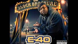 E-40 Ft. Snoop Dogg, Daz, Kurupt, Kokane - What You Smokin On