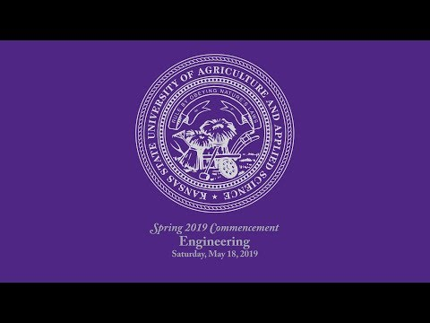 Engineering | Spring Commencement 2019