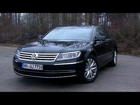 2004 volkswagen phaeton w12 start up engine and in de doovi. Black Bedroom Furniture Sets. Home Design Ideas