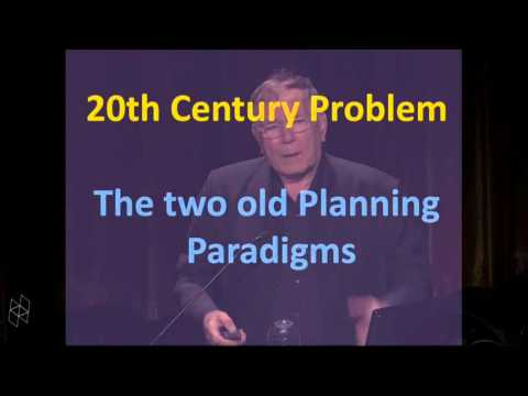 """Rachel Dorothy Tanur Lecture: Jan Gehl, """"Livable Cities for the 21st Century"""""""