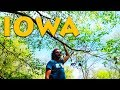 IOWA: AMERICA'S HIDDEN GEM    2 Men And A Dog