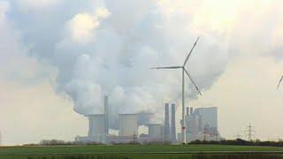 Энергетику ФРГ освобождают от конкуренции