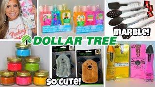 DOLLAR TREE HAUL | FUN & CUTE NEW FINDS | APRIL 2019