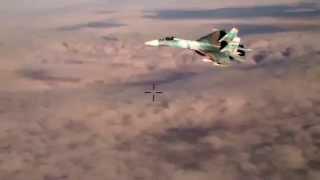 видео Разведчик «Нортроп» RF-5