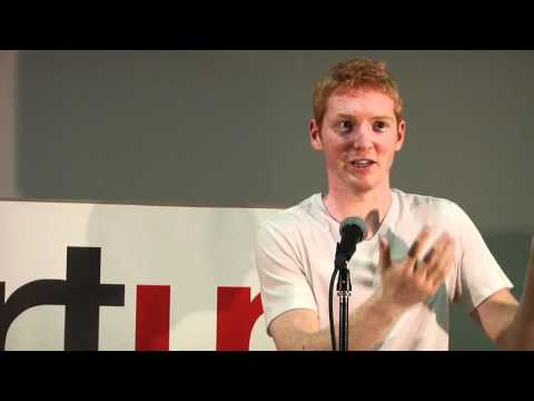 Patrick Collison (Stripe) - Founding Stripe and Solving Hard Problems