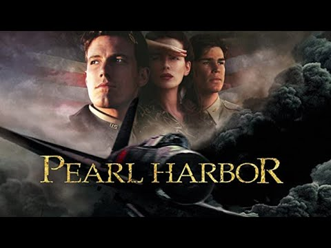 WORLD WAR II PEARL HARBOUR IN TAMIL