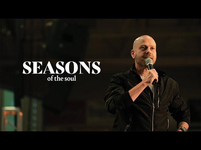 Seasons of the Soul: Introduction | Jon Dupin