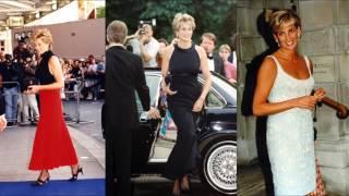 Lady Di, eterno icono de moda(, 2016-11-18T08:35:06.000Z)