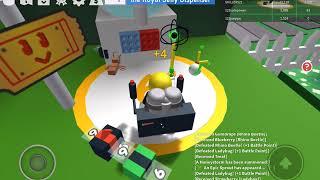 Roblox Bee Swarm Simulator - TÜRKÇE (Uzun)