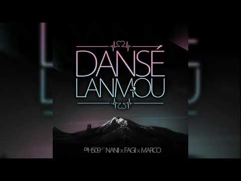 Nanii Feat H509 - Danse Lanmou {FaGii & Marco}