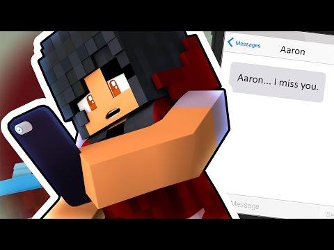 Aaron... I miss you | MyStreet Lover's Lane [S3 Ep.25]