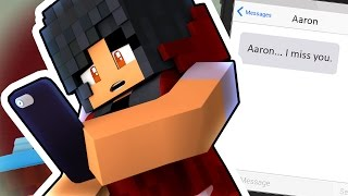 Aaron... I miss you | MyStreet Lover