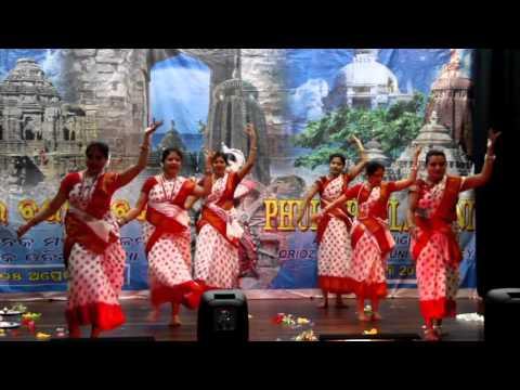 Orioz PBB #3 - Phula Baula Beni Group Dance