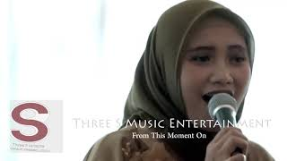 from this moment on(Cover)Wedding Live Performance - Wedding Entertainment Jakarta - Cimb Bintaro