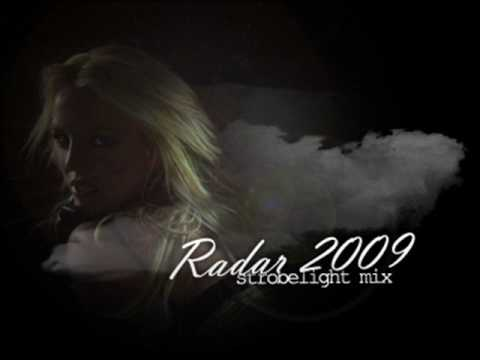 Britney Spears - Radar 2009 (Strobelight Mix) + MP3