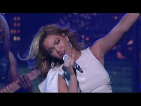 [HD] Beyonce Halo live (Subtitled English) (Legenda PT-BR)