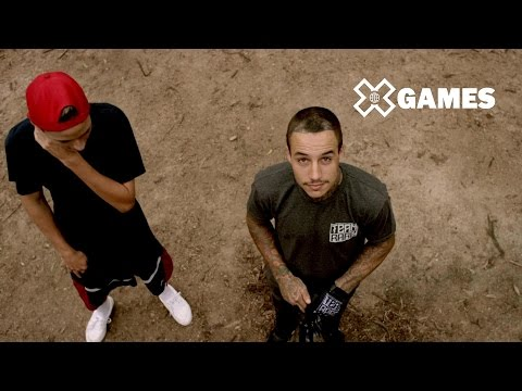 Kyle Baldock Project: Boomerang Farms | X Games