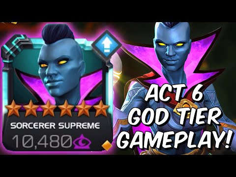 6-star-sorcerer-supreme-act-6-god-tier-gameplay-showcase!---marvel-contest-of-champions