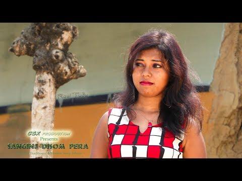 Muluj Mocha (New Santali Album 2017 - SANGINJ DISOM PERA)