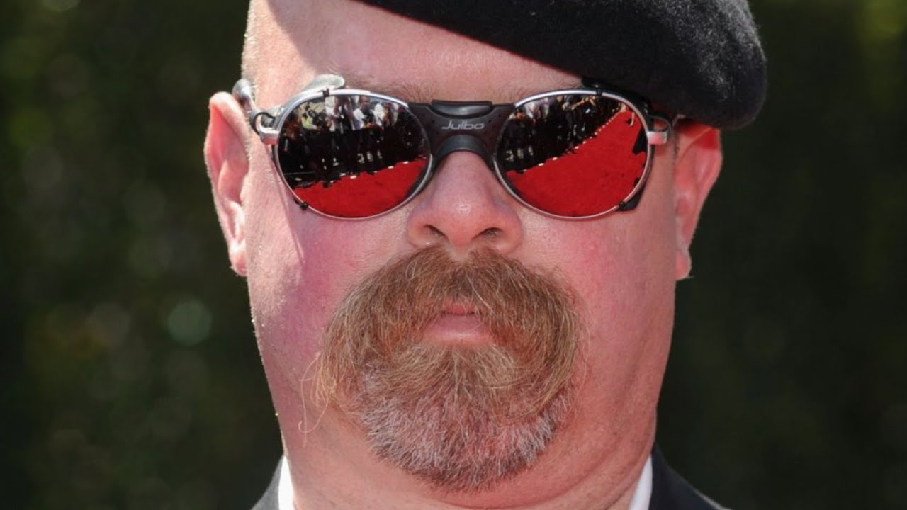 Mythbusters star Adam Savage was 'gut-punched' over ...