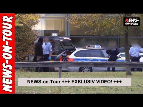 48-facher REIFENSTECHER von GUMMERSBACH verhaftet! EXKLUSIV VIDEO!! NEWS-on-Tour
