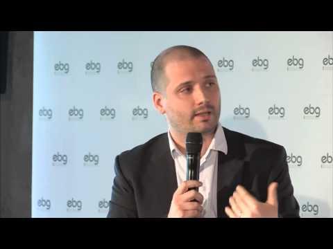 EBG - Assemblée Générale 2013 : Marketing Temps Réel