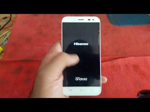 Desbloquear Hisense L675