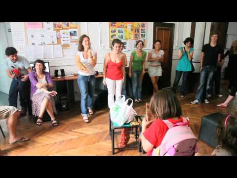 Documentary describing what life is like at the Amauta Spanish School in Buenos Aires, Argentina