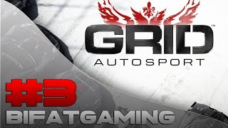 GRID Autosport Career - Though Day PC Gameplay Part 3
