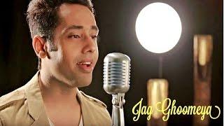 Jag ghoomeya - sultan | sandeep batraa | cover