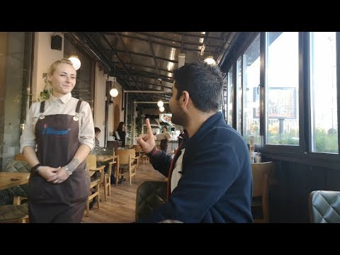 Ottoman | Türk Restoranları | Ukrayna - Kiev