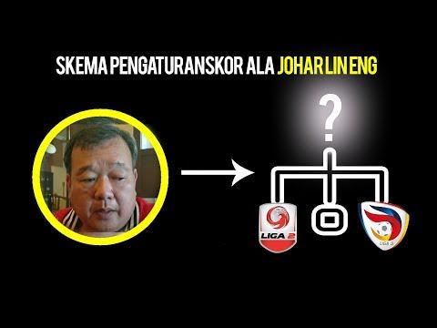 Polisi Ungkap Skema Pengaturan Skor ala Johar Lin Eng di Liga 2 dan Liga 3 Mp3