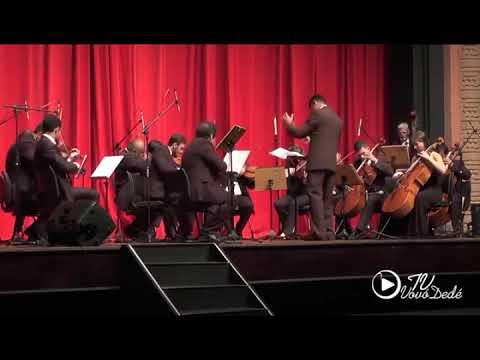 Orquestra Contemporânea Brasileira Festival Sinfonia br
