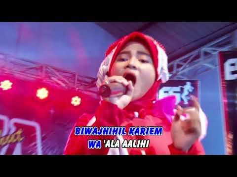 Nonny Sagita Sholawat Nariyah Official