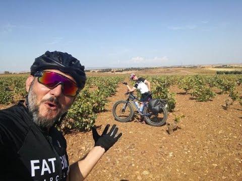 camino-de-santiago-en-bici-/-vía-de-la-plata---sanabrés-en-fat-bike