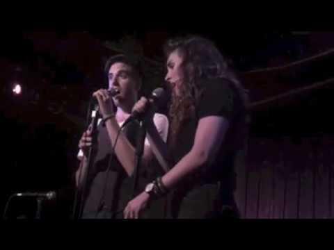 The Next Ten Minutes (The Last 5 Years) - Zack Krajnyak & Anna Giordano