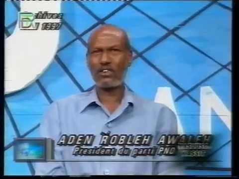 Aden Robleh Awaleh
