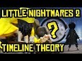 LITTLE NIGHTMARES 2 - TIMELINE THEORY!