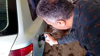 Fiat Stilo Yakıt Dolum Kapağı bakım