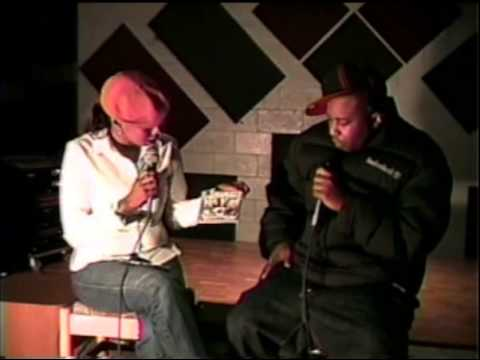 The Jacka 2006 interview and live performance on Represent The Bay TV show.