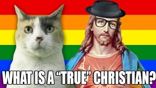 Can Gays be TRUE Christians? (with Paul