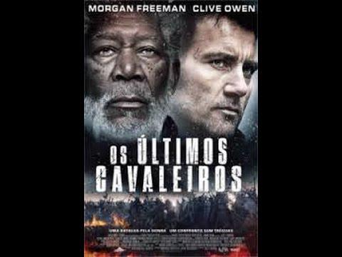 Trailer do filme Os últimos cavaleiros