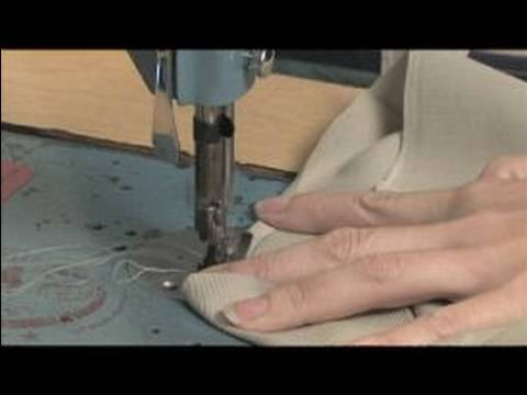 How To Hem Pants Sewing The Bottom Hem Of Pants YouTube Inspiration Hemming Pants With A Sewing Machine