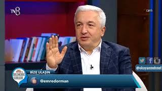 Hz Havva Hz Adem'in kaburga kemiğinden yaratılmadı!- Prof.Dr. Mehmet Okuyan