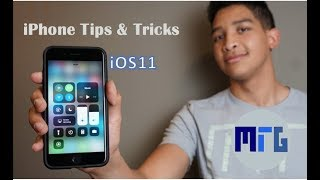 iPhone Tips and Tricks | 13 Cool New iOS 11 Features