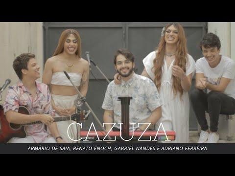 Medley Cazuza - Armario de Saia feat Renato Enoch Gabriel Nandes e Adriano Ferreira